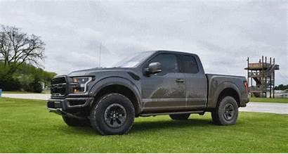 Raptor Ford 4x4 Revs Daily Captured Judge