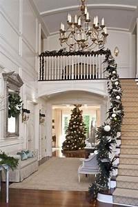 Nol Dco Escalier Ornements Magnifiques Pour L39intrieur