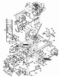 33 1999 Ford Expedition Heater Core Hose Diagram