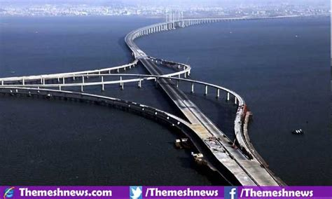 Top 10 Biggest And Longest Bridges In The World 2017