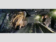 Longwall Mining – BBUGS