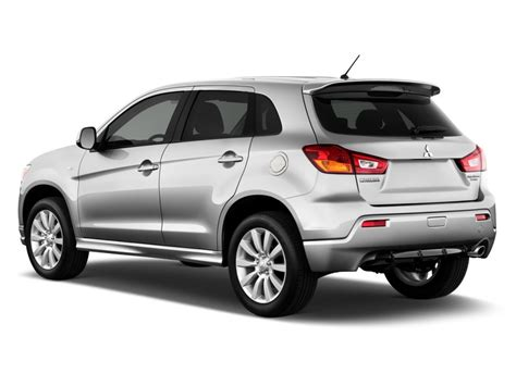 Mitsubishi Outlander Sport 2011 by 2011 Mitsubishi Outlander Sport Pictures Photos Gallery