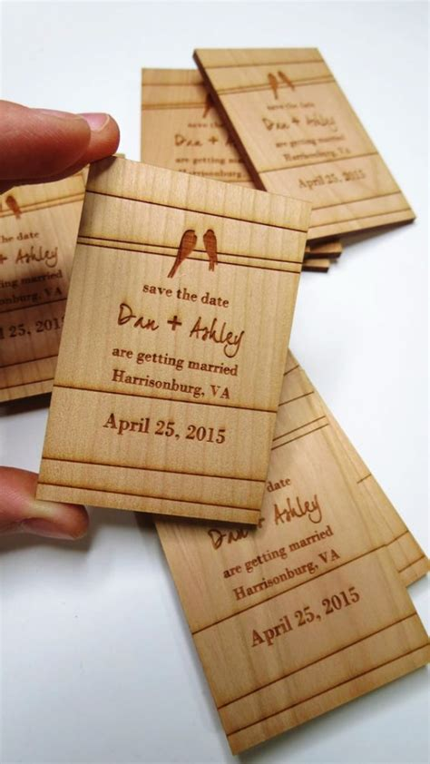 creative wedding invitation card ideas bored art