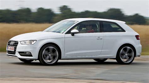 Audi A3 Autobildde