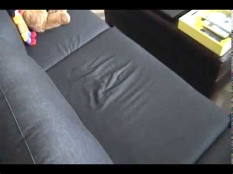 Karlstad Loveseat Review by Ilea Karlstad Sofa Review