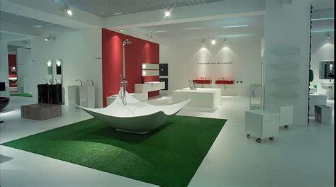 Modern Creative Bathrooms From Flaminia