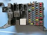 Old Type Fuse Box