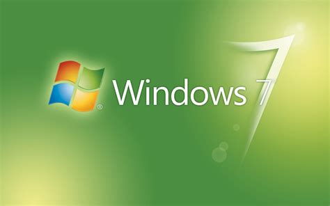 Windows 7 Full Hd Wallpapers