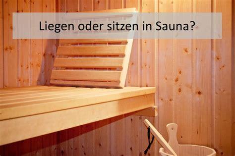 Infrarotsauna Das Sind Die Vor Und Nachteile by Liegen Oder Sitzen In Infrarotkabine Vor Und Nachteile