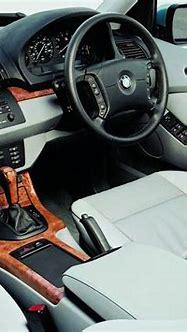 Cars World: BMW X5 Interior