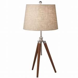 Tripod Table Lamp Midwest-CBK