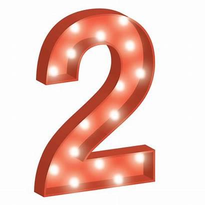Number Cirkuslampan Lampa