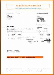 Rechnung Brutto Netto : 9 rechnung privatperson muster lesson templated ~ Themetempest.com Abrechnung
