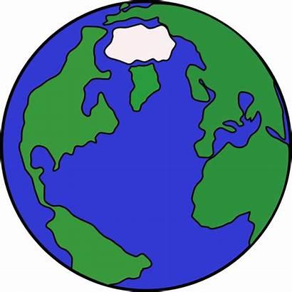 Clipart Globe Cartoon كره ارضيه كرتون صوره