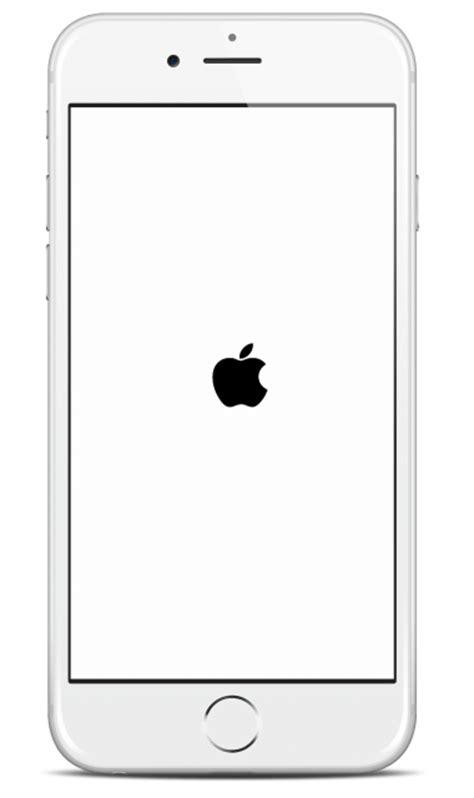 iphone blank screen iphone 6 black screen wont turn on