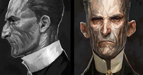 Image 2 Concept Art Aristocrat2png Dishonored Wiki
