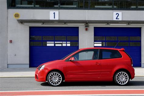 2006 Volkswagen Polo Gti Cup Edition Picture 86339 Car