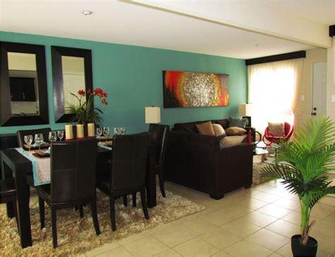 decoracion de interiores salas  comedores pequenos
