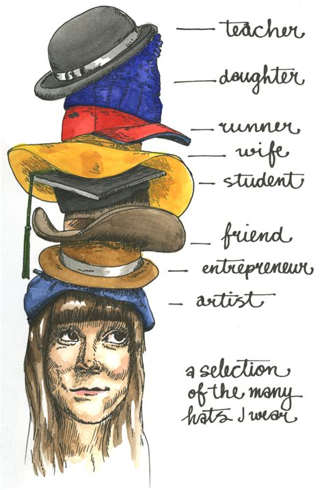 koosje koene illustrations learn  draw   hats
