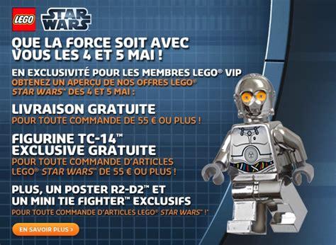4 et 5 mai 2012 : La promo Star Wars en détail - HOTH BRICKS