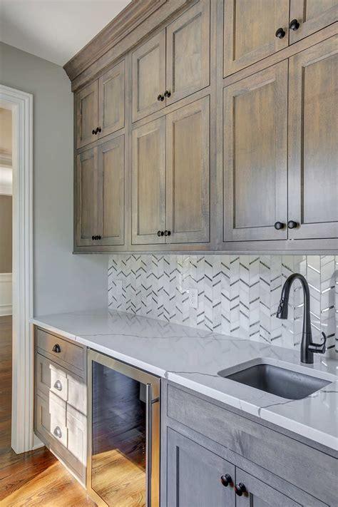 kitchen butlers pantry premier design custom homes