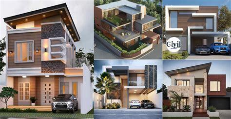 Amazing Exterior Modern House Design Ideas That Will Make