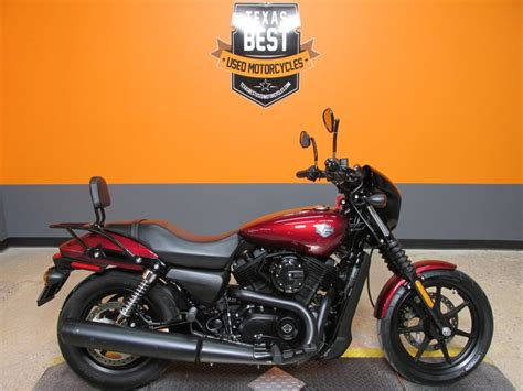 Harley Davidson 500 Picture by 2017 Harley Davidson 500american Motorcycle Trading