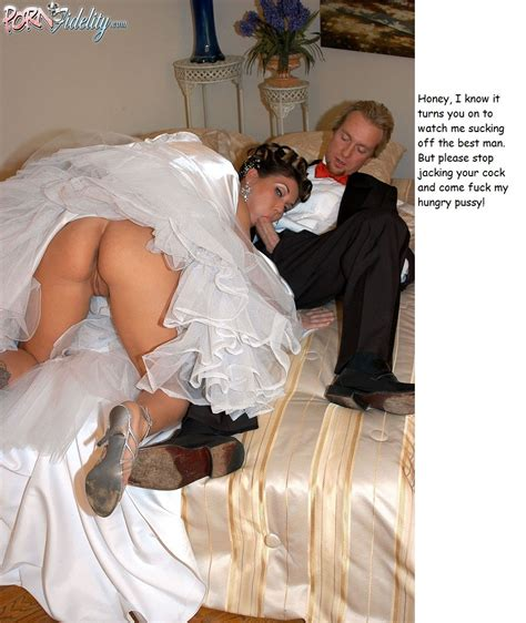 Bricuc11 Porn Pic From Wedding Night Cuckold Sex