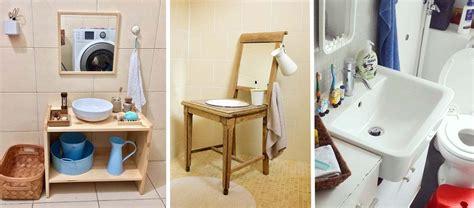 Comment Amenager Une Salle De Bain Installer Une Salle De Bains Montessori Avec Un Lavabo D