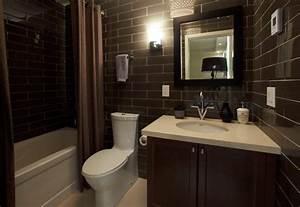 St Lawrence Market Condo - Guest Washroom - Modern