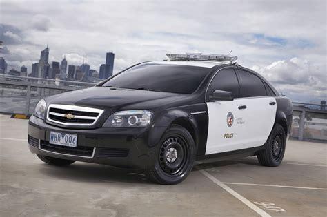 2011 Chevrolet Caprice Police Car Priced At ,995