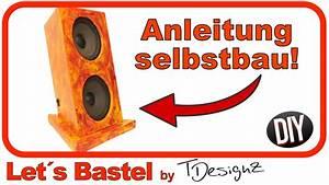 Lautsprecher Selber Bauen Anleitung : bluetooth lautsprecher selber bauen anleitung 4 youtube ~ Watch28wear.com Haus und Dekorationen