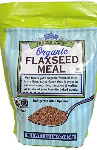 Trader Joe's Raw Shelled Hemp Seed - 8 Oz: Amazon.com