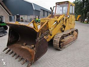 Used Caterpillar Track Loader 951c