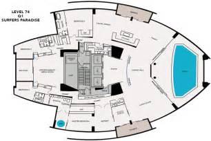 basement floor plan presidential penthouse