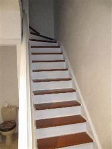 decoration escalier en bois meilleures images d With peindre des marches d escalier en bois 0 escalier bois et blanc idees pour lentree et le couloir