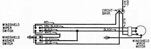 Looking For Wiring Diagram For 62 Single Speed Wiper