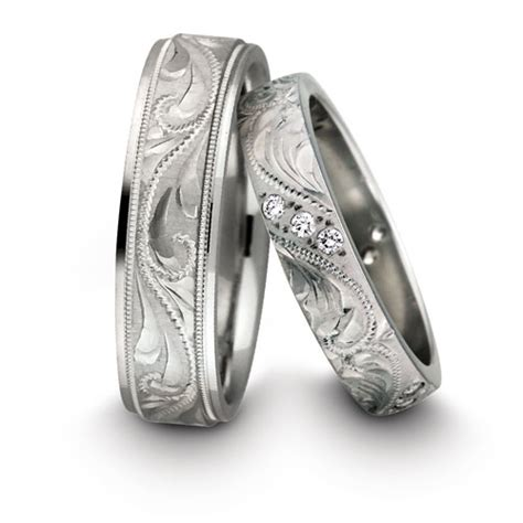 his wedding rings his and hers wedding rings the wedding specialiststhe wedding specialists