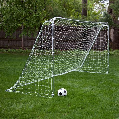 Soccer Goal For Backyard by Franklin Tournament Steel Portable Soccer Goal 12 X 6