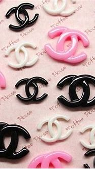 EARRINGS   Chanel wallpapers, Pink chanel, Chanel wallpaper