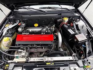 1996 Saab 9000 Aero 2 3 Liter Turbocharged Dohc 16