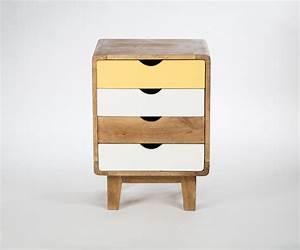 Commode Scandinave Ikea : meuble appoint ~ Teatrodelosmanantiales.com Idées de Décoration