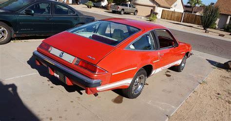 RWD H-Body: 1978 Oldsmobile Starfire GT