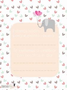Ideas para tu Baby Shower Paperblog