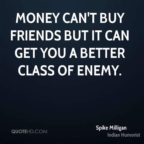 Spike Milligan Quotes | QuoteHD