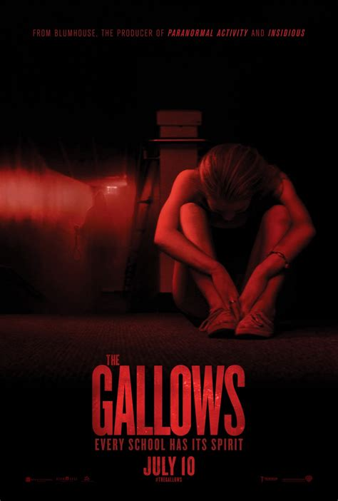 confirmed  gallows act ii  real  rated  dread