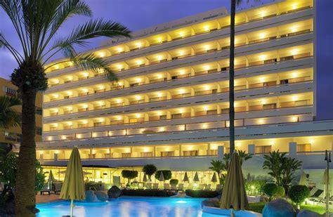 Bid On Hotel H10 Big Sur Boutique Hotel Hotel In Los Cristianos H10