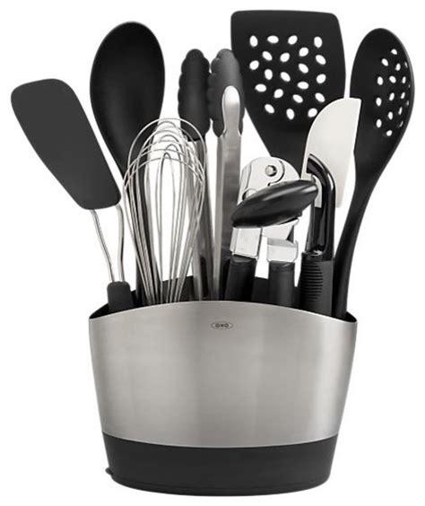 The Well Stocked Pantry by 5 Essential Cooking Tools