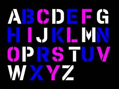 Alphabet Animated Gifs Dribbble