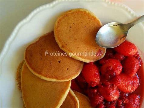 recettes de pancakes et cuisine sans oeuf 2